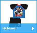 Character nightware