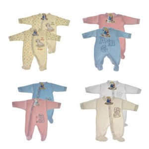 Wholesale Babywear