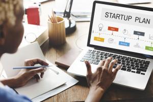 Start-Up-Plan