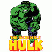 Wholesale The Incredible Hulk