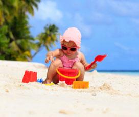 Beach Toys & Games