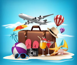 Wholesale Travel Accessories