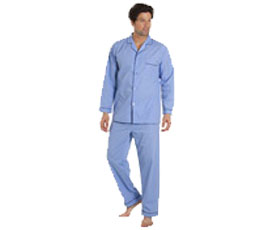 Mens Nightwear