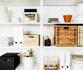 Wholesale Storage