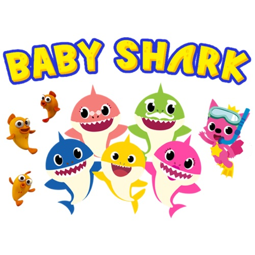 Wholesale Baby Shark