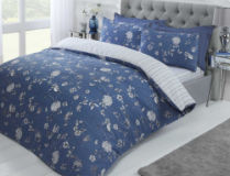 New Bedding & Towels