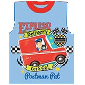 Wholesale Postman Pat