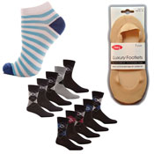 Wholesale Summer Socks