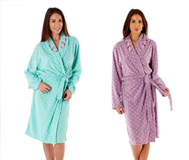 All Dressing Gowns