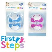 Wholesale Soothers & Teethers