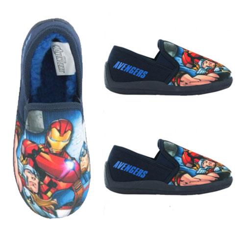 Character Footwear