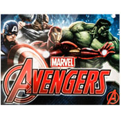 Wholesale Avengers