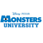 Wholesale Monsters University