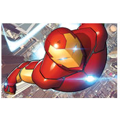Wholesale Iron Man