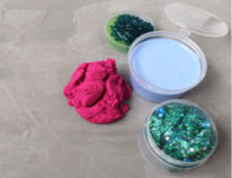 Wholesale Slime, Putty & Sand
