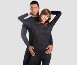 All Thermal Underwear