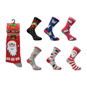 Wholesale Christmas Socks