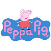Wholesale Peppa Pig