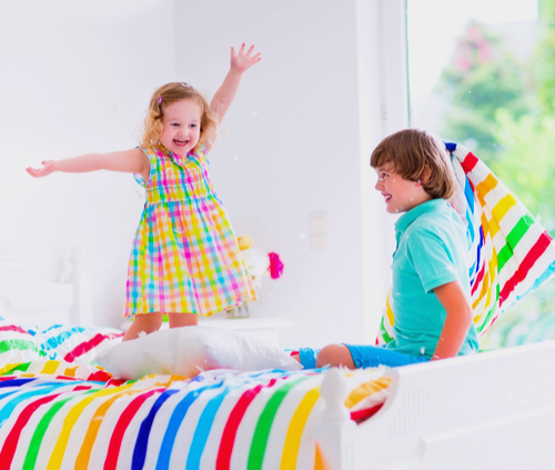 Childrens Bedding