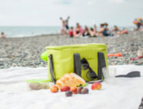 Beachbags & Picnic