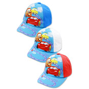 Official Baby Boys Cars Baseball Cap