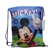 Official Mickey Mouse Swim / Sports Bag