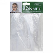 Rain Bonnet/Hood