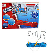 Buzz Wire Maze Game