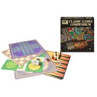 Classic Games Compendium