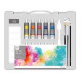 Art Hub Fine Art Acrylic Paint Set