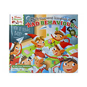 Elfies Bad Behaviour Hardback Story Book