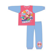 Girls Toddler Paw Patrol Snuggle Fit PJs