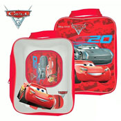 Disney Cars Lunch Bag Set 3 Piece