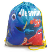 Disney Finding Dory Swim / Sports Bag