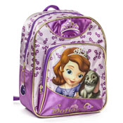 Disneys Sofia the First Backpack