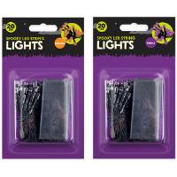 Halloween String Lights 20 LED