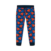 Official Mens Superman Lounge Pants
