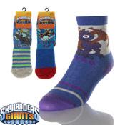Skylanders Socks Boys
