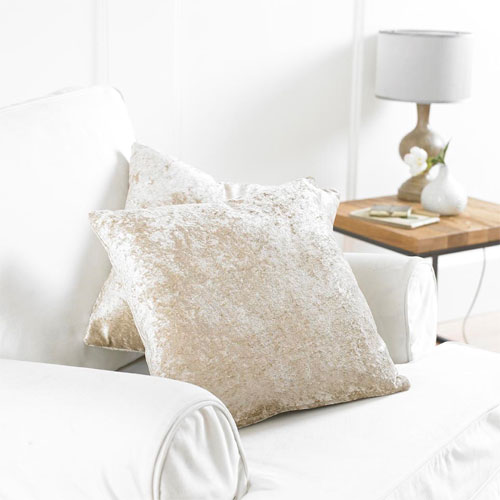 2 Natural Bliss Cushion Covers