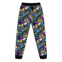 Mens Batman Official Lounge Pants