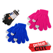 Childrens Touchscreen Magic Gloves