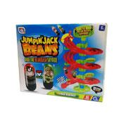 Jumping Bean Race Game
