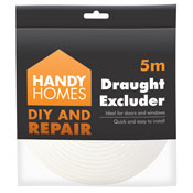 Draught Excluder 5M