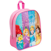 Disney Princess Lenticular Junior Backpack