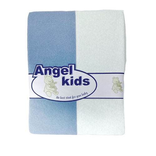 Moses Basket Fitted Sheet