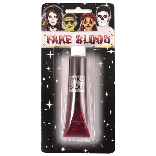 Halloween Fake Blood For Make-Up