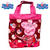 Official Peppa Pig Junior Tote Bag