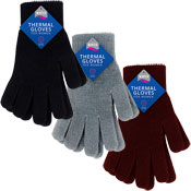 Ladies Cosy Thermal Gloves