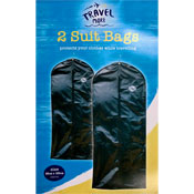 Suit Protect Travel Bag 2 Pack