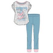 Ladies Tatty Teddy Pyjamas